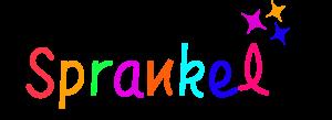 Kindercoachpraktijk Sprankel Logo